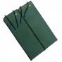 Самонадувающийся коврик Tramp 50 Green - фото 4