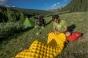 Надувной коврик Sea To Summit UltraLight Mat 50 Small - фото 11