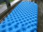Надувной коврик Sea To Summit Comfort Light Mat 63 Regular - фото 7