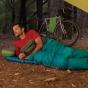 Надувной коврик Sea To Summit Comfort Light Mat 63 Regular - фото 11