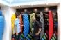 Надувной коврик Sea To Summit Comfort Light Mat 63 Regular - фото 14