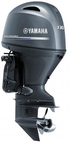 Лодочный мотор Yamaha F130AETL