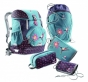 Школьный набор Deuter OneTwo Set - Sneaker Bag - фото 3