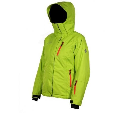 Зимняя куртка Commandor Neve Fusion