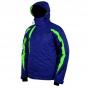 Зимняя куртка Commandor Neve Katana - фото 2