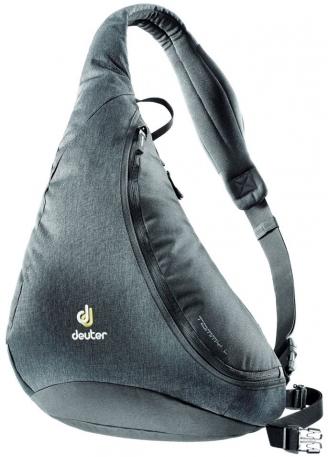 Сумка - рюкзак Deuter Tommy L