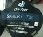 Спальный мешок Deuter Sphere 700 L - фото 4