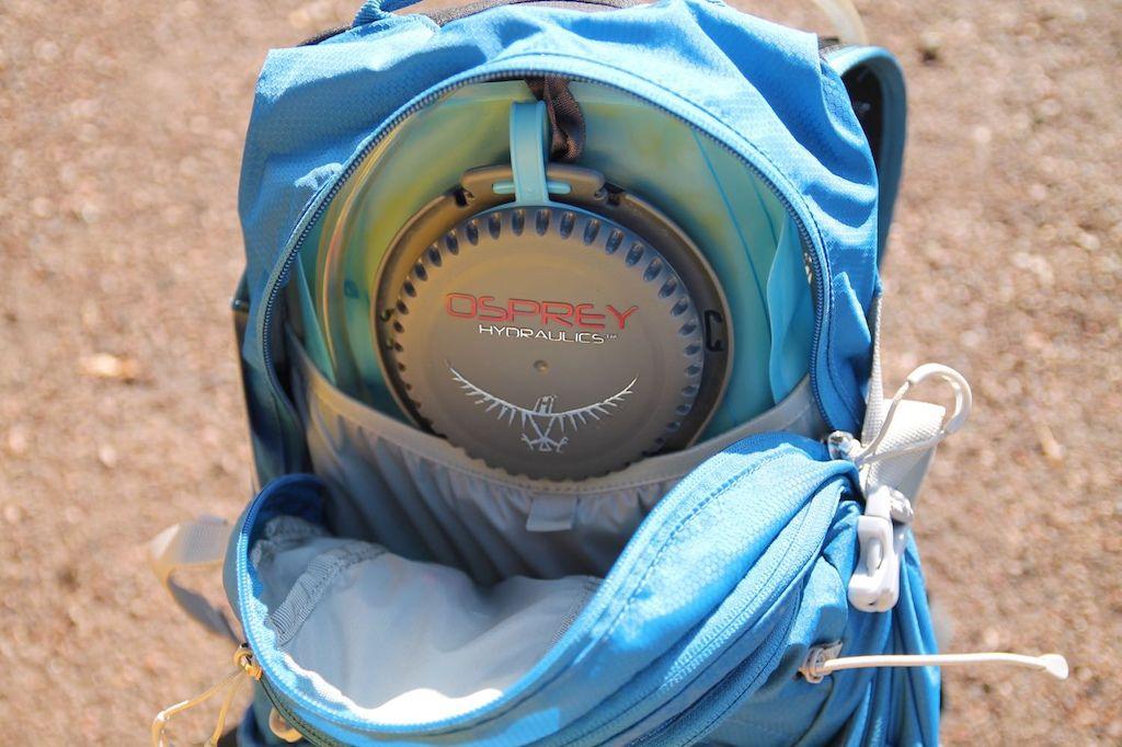 312a065a02ca Велорюкзак Osprey Syncro 15 - Syncro 15