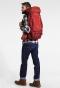 Рюкзак Osprey Kestrel 48 - фото 21