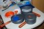 Набор посуды алюминиевый Fire Maple FMC-K10 - фото 4