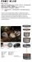 Набор посуды алюминиевый Fire Maple FMC-K10 - фото 6