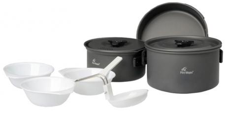 Набор посуды алюминиевый Fire Maple FMC-201