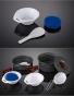 Набор посуды алюминиевый Fire Maple FMC-203 - фото 4