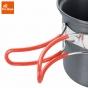 Набор посуды алюминиевый Fire Maple FMC-207 - фото 4