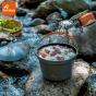 Котелок алюминиевый Fire Maple Rice Pot 3 л - фото 6