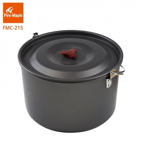 Котелок алюминиевый Fire Maple FMC-215 8 л