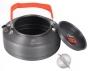 Чайник с ситечком Fire Maple Feast-Т3 0,8 л - фото 2