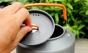 Чайник с ситечком Fire Maple Feast-Т3 0,8 л - фото 7