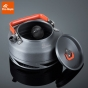 Чайник с теплообменником Fire Maple Feast XT1 0,8 л - фото 1