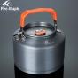 Чайник с ситечком Fire Maple Feast-Т4 1,5 л - фото 2