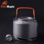 Чайник с теплообменником Fire Maple Feast XT2 1,5 л - фото 2