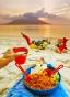 Складная миска Sea to Summit XL-Bowl - фото 10