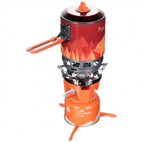 Система приготовления пищи Fire Maple FMS X3
