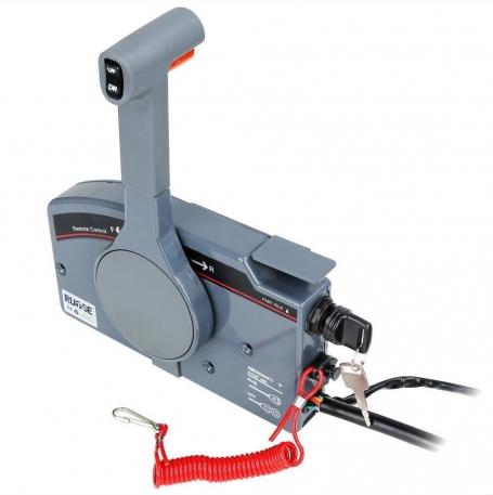 Коммандер для лодочных моторов, тип Yamaha 703