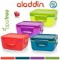 Ланчбокс Aladdin Easy-Keep Lid 0.47L зеленый - фото 4