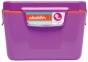 Ланчбокс Aladdin Easy-Keep Lid 0.71L фиолетовый - фото 2