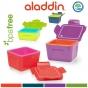 Ланчбокс Aladdin Easy-Keep Lid 0.71L фиолетовый - фото 4