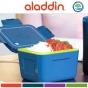 Ланчбокс Aladdin Easy-Keep Lid 0.71L фиолетовый - фото 5