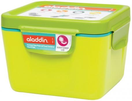Ланчбокс Aladdin Easy-Keep Lid 0.71L зеленый