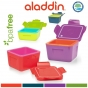 Ланчбокс Aladdin Easy-Keep Lid 0.71L зеленый - фото 4