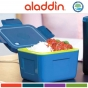 Ланчбокс Aladdin Easy-Keep Lid 0.71L зеленый - фото 5