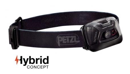 Налобный фонарь Petzl TACTIKKA Hybrid