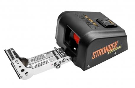 Якорная электролебедка Stronger Steel Hands 35