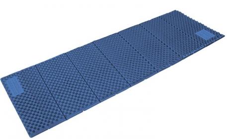Складной туристический коврик Terra Incognita Sleep Mat Pro