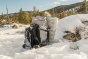 Туристический коврик Therm-a-Rest RidgeRest Solar Large - фото 11