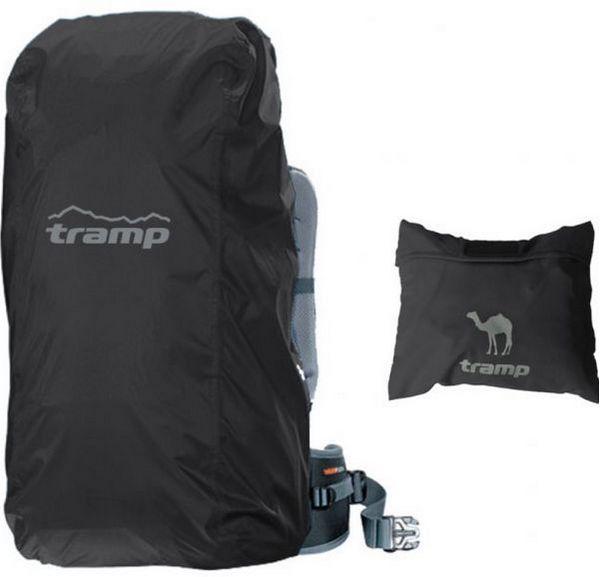 Чехол от дождя для рюкзака Tramp L - фото 1
