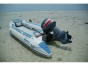 Надувная лодка Adventure Rubicon R-470 - фото 2