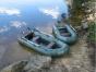 Надувная лодка Adventure T-290P - фото 1