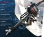 Лодочный мотор Yamaha 5CMHS - фото 3