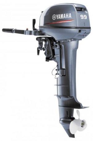 Лодочный подвесной мотор Yamaha 9.9 FMHS