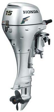 Лодочный подвесной мотор Honda BF15 D3 LRU SP