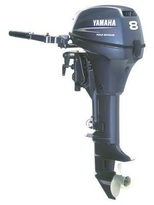 Лодочный подвесной мотор Yamaha F8 CMHS