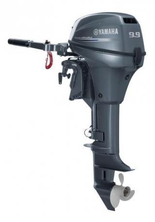 Лодочный подвесной мотор Yamaha F9.9 FMHS