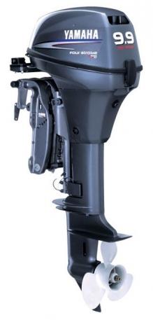 Лодочный подвесной мотор Yamaha FT9.9 GMHX