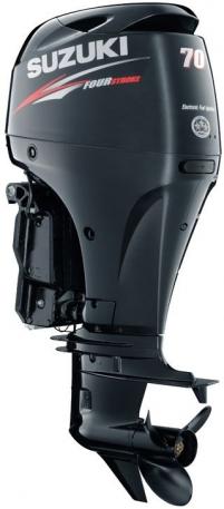 Лодочный мотор Suzuki DF70ATL