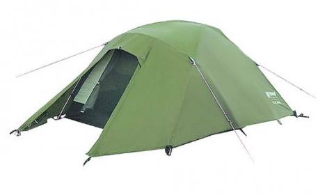 Палатка Terra Incognita Highland 2